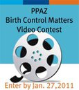 birth control matters video contest