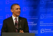 obama planned parenthood national conference